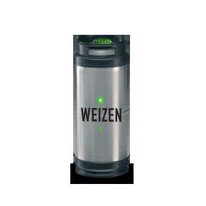 Horecabier Weizen fust 1
