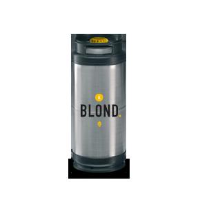 Horecabier Blond Fust 1